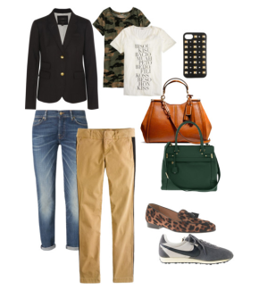 Friday Fashion – Fall 2013 Favorites Must Have