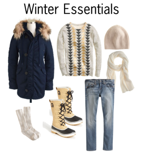 Winter Essentials for Mom – Bus Stop Chic