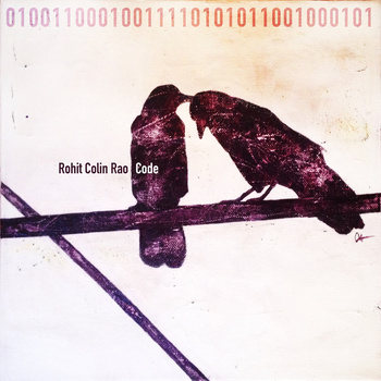 Rohit Colin Rao Code album cover